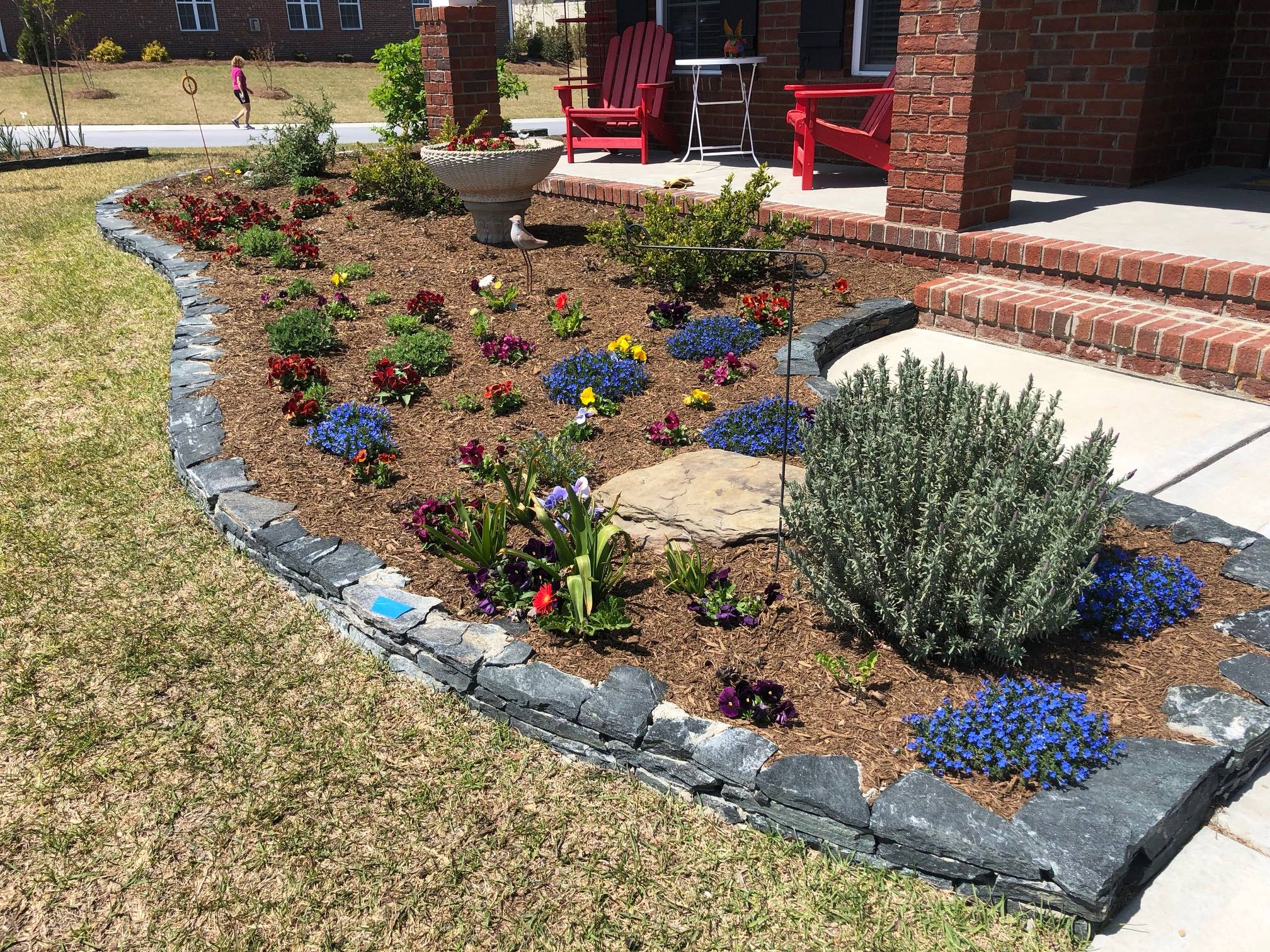 Soil Toppers | Mulch, Stone, Aggregates Supplier for Fuquay Varina, NC